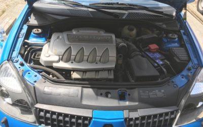 A vendre Clio RS 2004 182cv