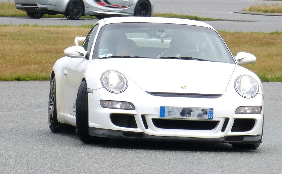 La Porsche GT3 : Il ne peut en rester qu'un !